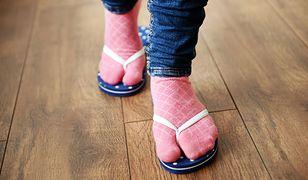 Japonki – buty, które mają być największym hitem wakacji 2019