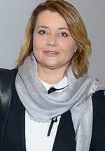 """""""Klan"""": Małgorzata Ostrowska-Królikowska o ciąży serialowej Bożenki"""