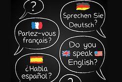 Ile znamy języków obcych?