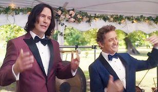 Czerwcowe premiery w HBO GO. Keanu Reeves ratuje wszechświat