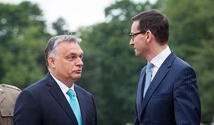 """PiS i weto w UE. """"Die Welt"""": dyktatorska nadopiekuńczość Unii wobec Polski"""