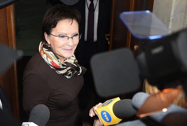 W czwartek spotkanie Komorowski-Kopacz. Prezydent pozna skład rządu