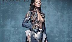 Rihanna i Manolo Blahnik projektują wspólną kolekcję