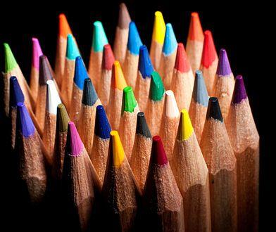 Wszystkie kolory alfabetu – czym jest synestezja?