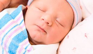 """Nazwali dziecko """"Lubię to"""" na cześć Facebooka!"""