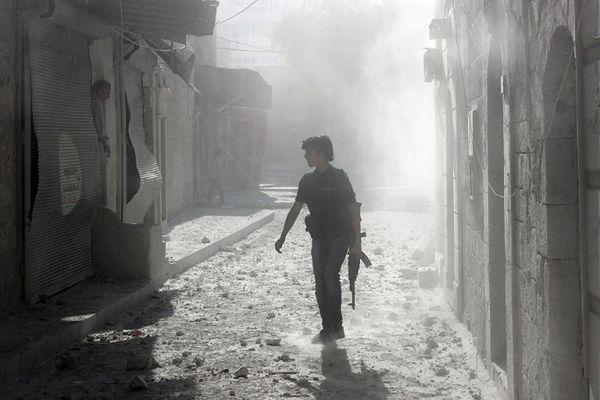 Rodziny porwanych chłopców boją się, że ich dzieci staną się bojownikami