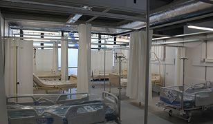 Szczepienia. Koniec sporu w szpitalu w Zgorzelcu. Odwołana dyrektorka wróciła na stanowisko