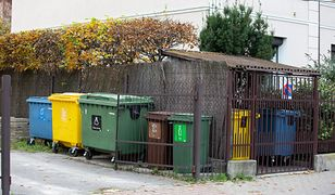 Opłaty za śmieci. Mieszkańcy bloków będą mogli być rozliczani indywidualnie