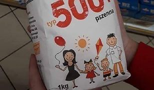 """""""Mam nadzieję, że z tej mąki będzie chleb"""". Elżbieta Rafalska o mące 500+"""