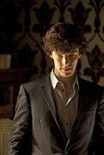 Benedict Cumberbatch nie jest tak błyskotliwy jak Sherlock