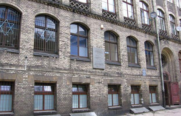 Po remoncie otwarto Małą Synagogę we Wrocławiu