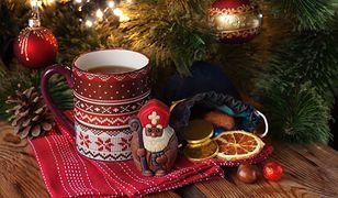 Na świątecznych stołach rządzi nie tylko czekoladowy mikołajek