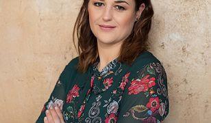 Sylwia Majcher – dziennikarka, blogerka, absolwentka wielu krajowych i zagranicznych kursów kulinarnych