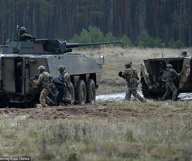 Ukraina otrzyma ćwierć miliarda dolarów na modernizację armii