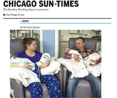 Z 3-osobowej rodziny nagle zrobiła się 7-osobowa.