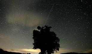Rój meteorów Perseidów