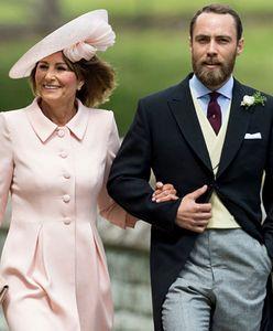 Brat księżnej Kate ma depresję. Jak James Middleton radzi sobie z chorobą?