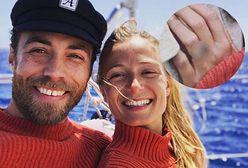 James Middleton się zaręczył. Fani porównują pierścionek jego narzeczonej i Kate