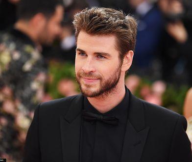 Liam Hemsworth ma nową dziewczynę