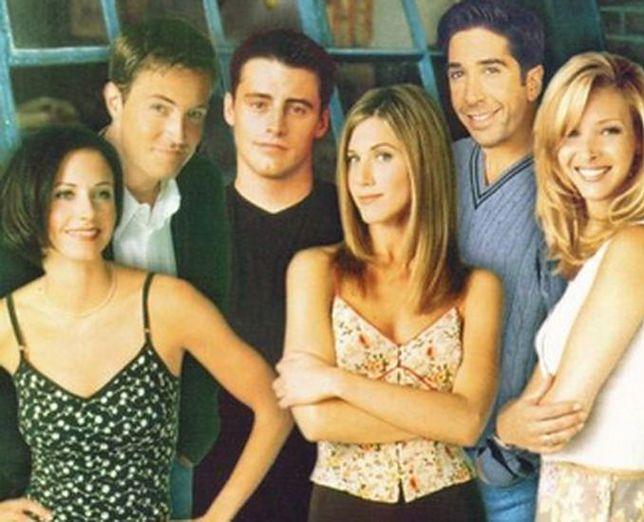 """""""Przyjaciele"""": powrót hitu coraz bardziej realny. Entuzjastyczny komentarz Jennifer Aniston"""