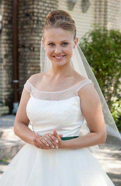 Serialowe wesele Anny Kaczmarczyk