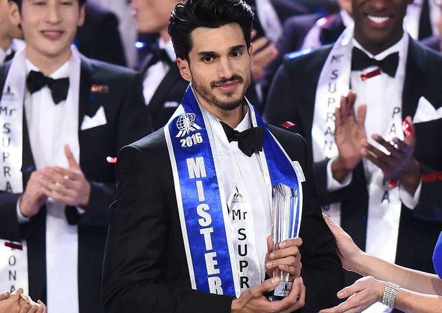 Mister Meksyku został pierwszym Misterem Supranational 2016!