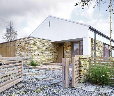 Na co zwrócić uwagę wybierając projekt małego domu