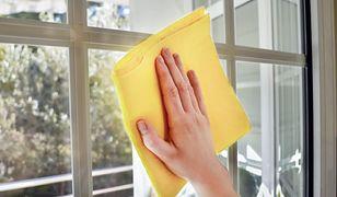 Błyskawiczne mycie okien na wiosnę