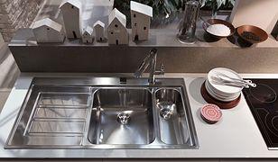 Montaż zlewozmywaka w kuchni. Jak dopasować zlew do blatu?