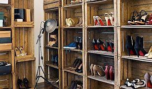 Aranżacja przedpokoju: szafka na buty w 6 odsłonach