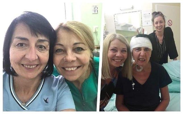 Lekarka SOR walczy o życie. Ratowała innych, teraz sama potrzebuje pomocy