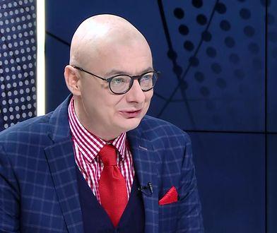 Afera KNF. Michał Kamiński surowo o Prawie i Sprawiedliwości