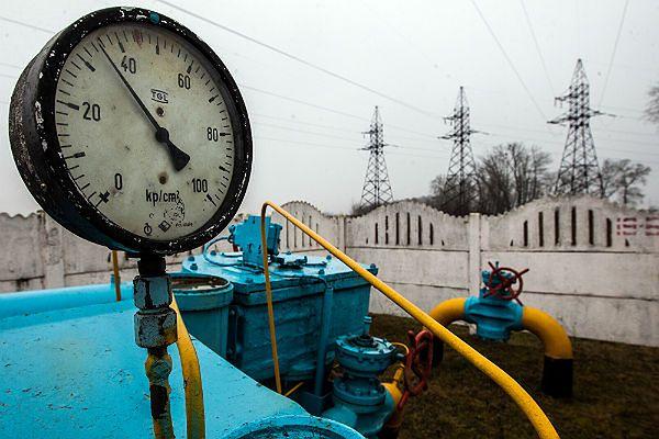 Dostawy rosyjskiego gazu na Ukrainę spadły do zera. Zapasów starczy do grudnia