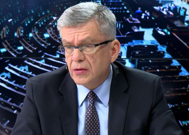 Karczewski zaprzecza, że senator Czelej ma być usunięty z PiS