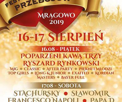 Festiwal Weselnych Przebojów przyciągnie wszystkich fanów muzyki rozrywkowej