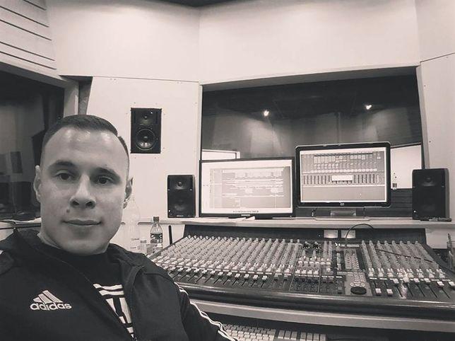Raper został skazany. Za dowód w sprawie uznano twórczość muzyka.