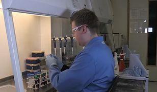 Szczepionka na koronawirusa. Do testów zgłosiło się ponad 100 tysięcy Amerykanów