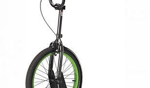 Sbyke – połączenie roweru z deskorolką