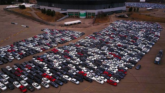 Co Volkswagen zrobi z samochodami TDI odkupionymi od klientów?