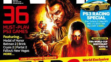 Portal 2 na PS3?