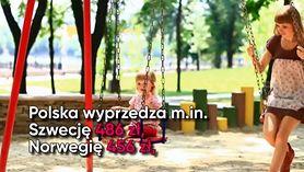 500+ w Europie. Zobacz, ile pieniędzy dostają dzieci w innych krajach (WIDEO)