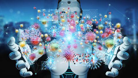 Nanocząstki metaliczne sposobem na wyższą stabilność i bezpieczeństwo pamięci DRAM