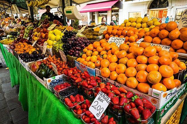 Kilka terminów związanych z organiczną żywnością