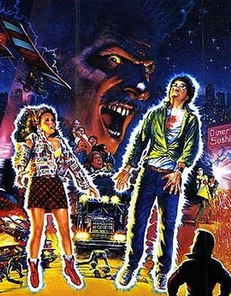 Klapy amerykańskiego box office'u