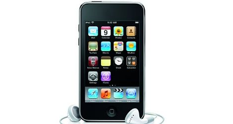 Nowy iPod touch 64GB!
