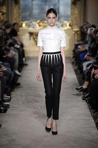Nowe spojrzenie na trendy w modzie!
