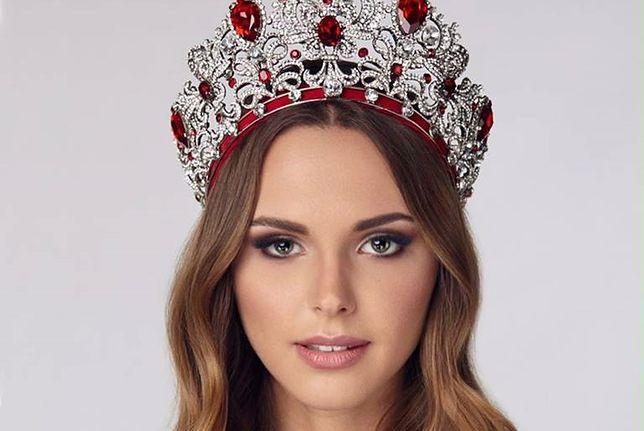Polska kandydatka do tytułu Miss World 2017