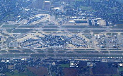 Ważą się losy londyńskich portów lotniczych. Gdzie powstanie nowy pas startowy?