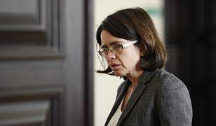 Była minister cyfryzacji krytykuje system ochrony zdrowia. Emocjonalny wpis Anny Streżyńskiej