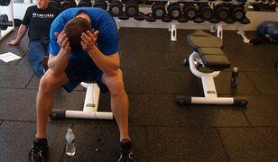 Rynek fitness zabetonowany. UOKiK podejrzewa nieprawidłowości